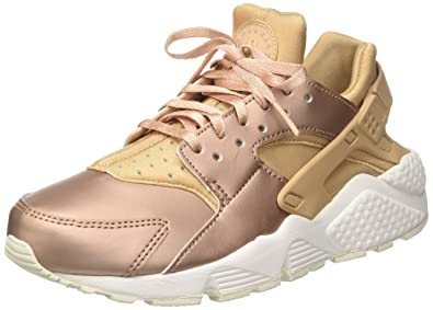 01803afea43 Nike Women s Air Huarache Run PRM TXT