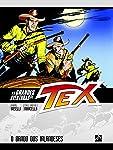As Grandes Aventuras De Tex 4. O Bando Dos Irlandeses