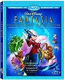 Fantasia/Fantasia 2000 [Blu-ray] (2010)