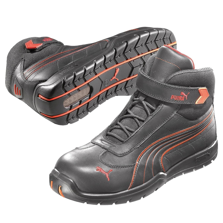Puma - Calzado de protecció n para hombre Puma Safety Footwear 5453390983