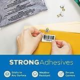 Aegis Adhesives - Compatible DK-1221 Square