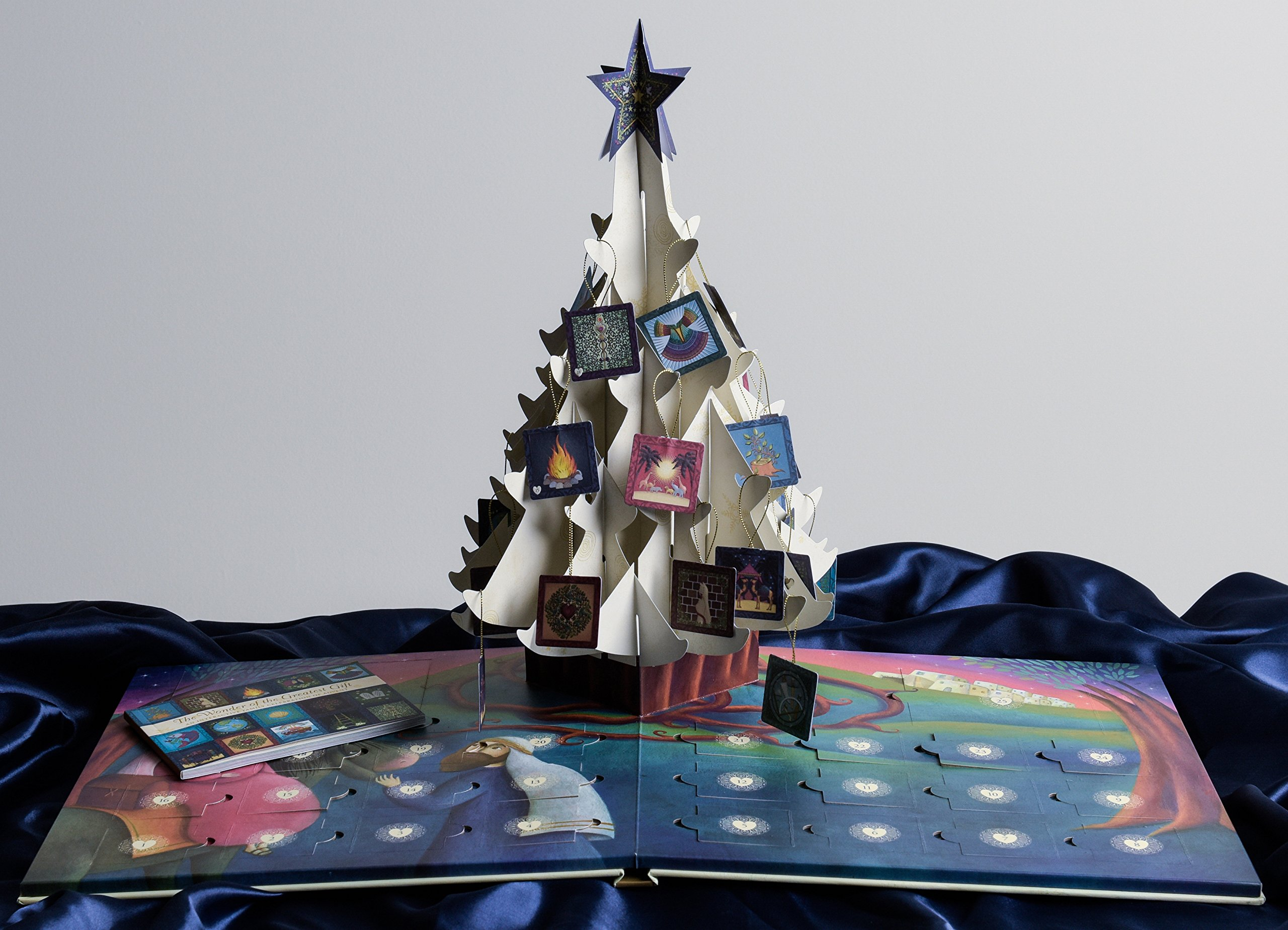 The Wonder of the Greatest Gift: An Interactive Family Celebration ...