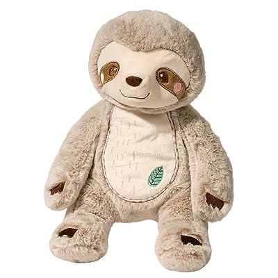 Douglas Baby Sloth Plumpie Plush Stuffed Animal: Toys & Games