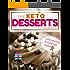 KETO DESSERTS: KETO DESSERT RECIPES COOKBOOK, KETO SLOW COOKER COOKBOOK