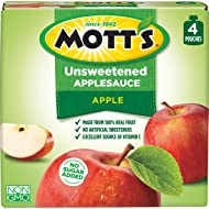 Motts Inc Applesauce Snack and Go Natural, 12.7 oz