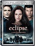 Twilight Saga - Eclipse / La saga Twilight - Hésitation  (Bilingual)