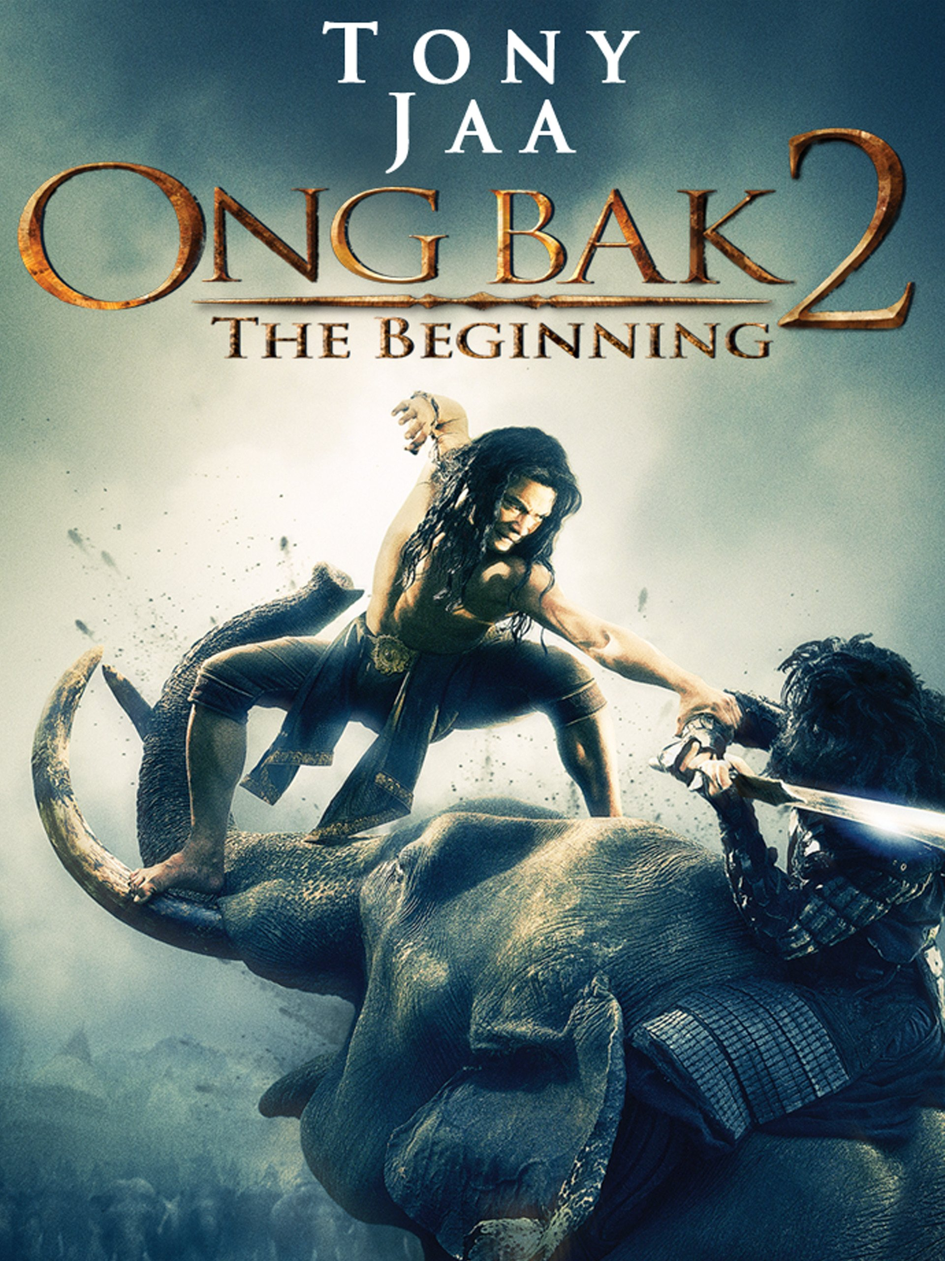 ong bak 2 full movie english version