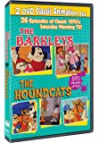 The Barkleys & The Houndcats 2-Disc Collector's Set
