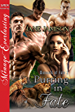Purring in Fate [Werecats of Fate 2] (Siren Publishing Menage Everlasting)