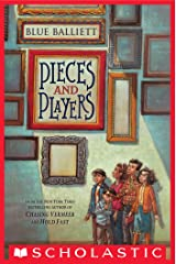 Pieces and Players Kindle Edition