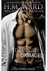 Damaged: The Ferro Family (Damaged series Book 1) Kindle Edition