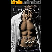 Damaged: The Ferro Family (Damaged series Book 1)