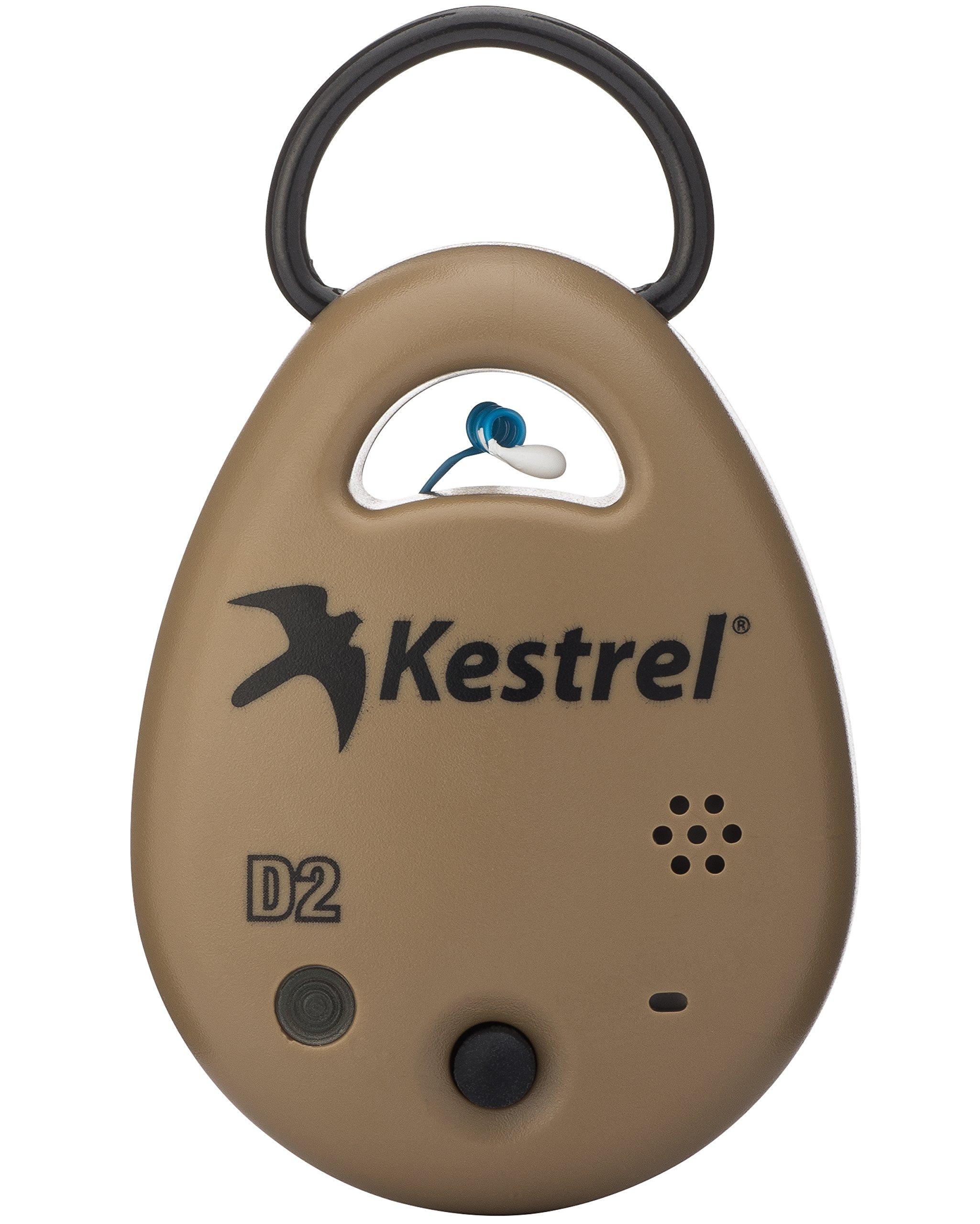 Kestrel Drop 2 Smart Humidity Data Logger by Kestrel