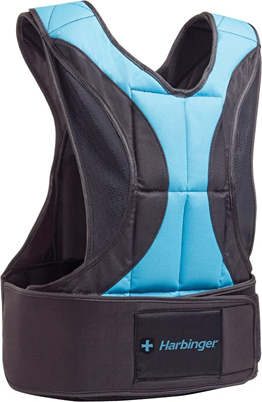 Details about  /8 lb Adjustable Weighted Jacket Vest Women Fitness Running Training USA Flag