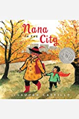 Nana in the City Kindle Edition
