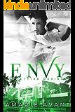 ENVY Deceptive Desires #1 (Romantic Suspense) (ENVY: Deceptive Desires Book 2)