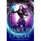 Shadow Oracle (Scythe Grove Academy Book 3)