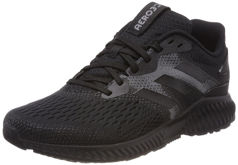 TALLA 44 EU. adidas Aerobounce M, Zapatillas de Running para Hombre