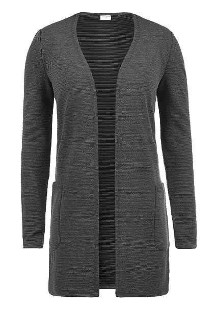 JACQUELINE de YONG Greta - chaqueta para Mujer: Amazon.es ...