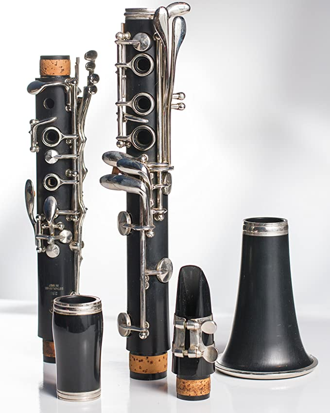 Amazon.com: Yamaha YCL250, Clarinete: Musical Instruments