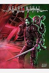 Heavy Metal Thunder Book 2: Sol Invictus Kindle Edition