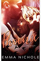 Phoenix (Own The Skies Book 2) Kindle Edition
