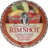 Demitri's Bloody Mary Spiced Rim Salt 4 Oz.