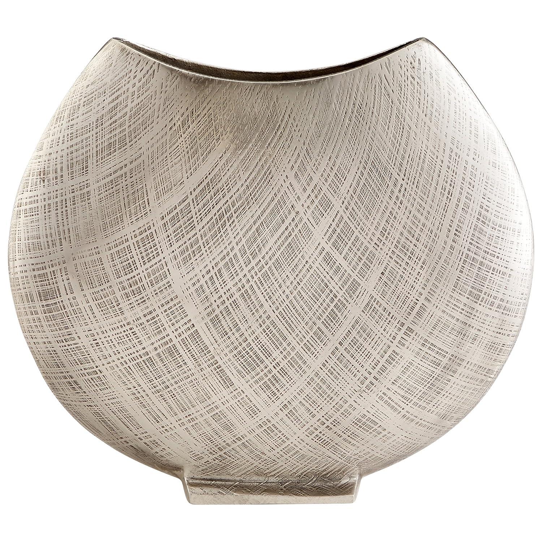 CDM product Cyan Design Large Corinne Vase Vases & Planters big image