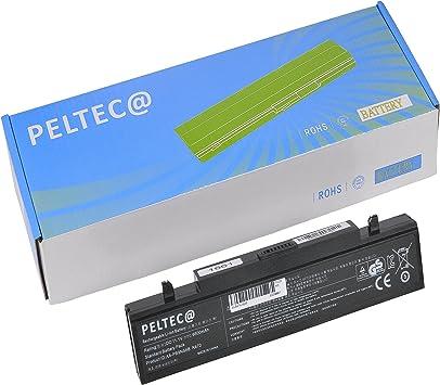 peltece batería Premium para Ordenador Portable Samsung, 6600 ...