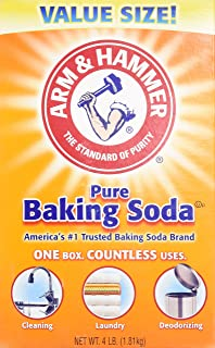product image for Arm & Hammer Baking Soda-4LB (01170)