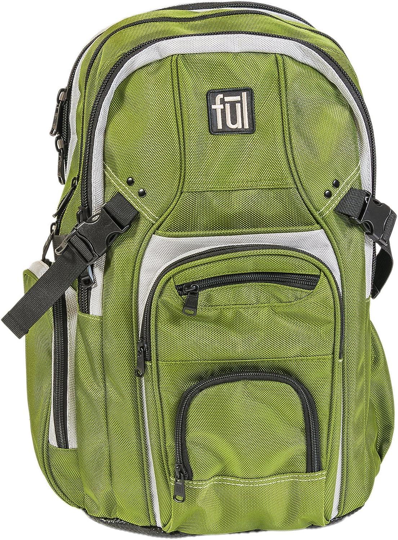 ful Ful Tman Laptop Backpack Backpack