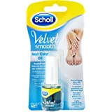 Scholl Velvet Smooth Olio Nutriente Unghie