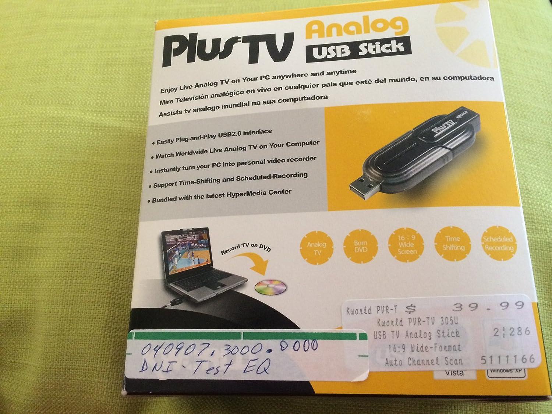 KWorld PRV-TV 7135RF TV Card HyperMedia Center Driver for PC