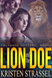 Lion and the Doe (Colorado Shifters Book 1)