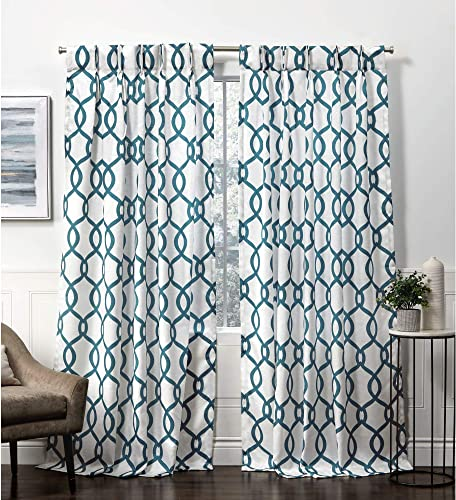 Exclusive Home Curtains Kochi HT Curtain Panel