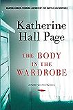 The Body in the Wardrobe: A Faith Fairchild Mystery