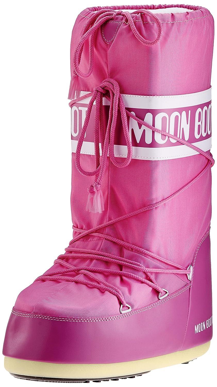 Moon Boot Nylon Moon 14004400 - Bottes Bottes de B074MKBK6B Neige - Mixte Enfant Orchidée 32df3cd - latesttechnology.space