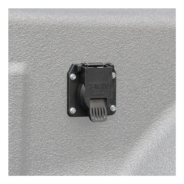 Amazon.com: Curt Manufacturing CURT 56070 Custom Wiring Harness ...
