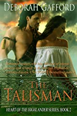 THE TALISMAN (Heart of the Highlander Book 2) Kindle Edition