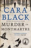 Murder in Montmartre (Aimee Leduc Investigations, No. 6)