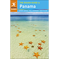 The Rough Guide to Panama (Rough Guide to...)