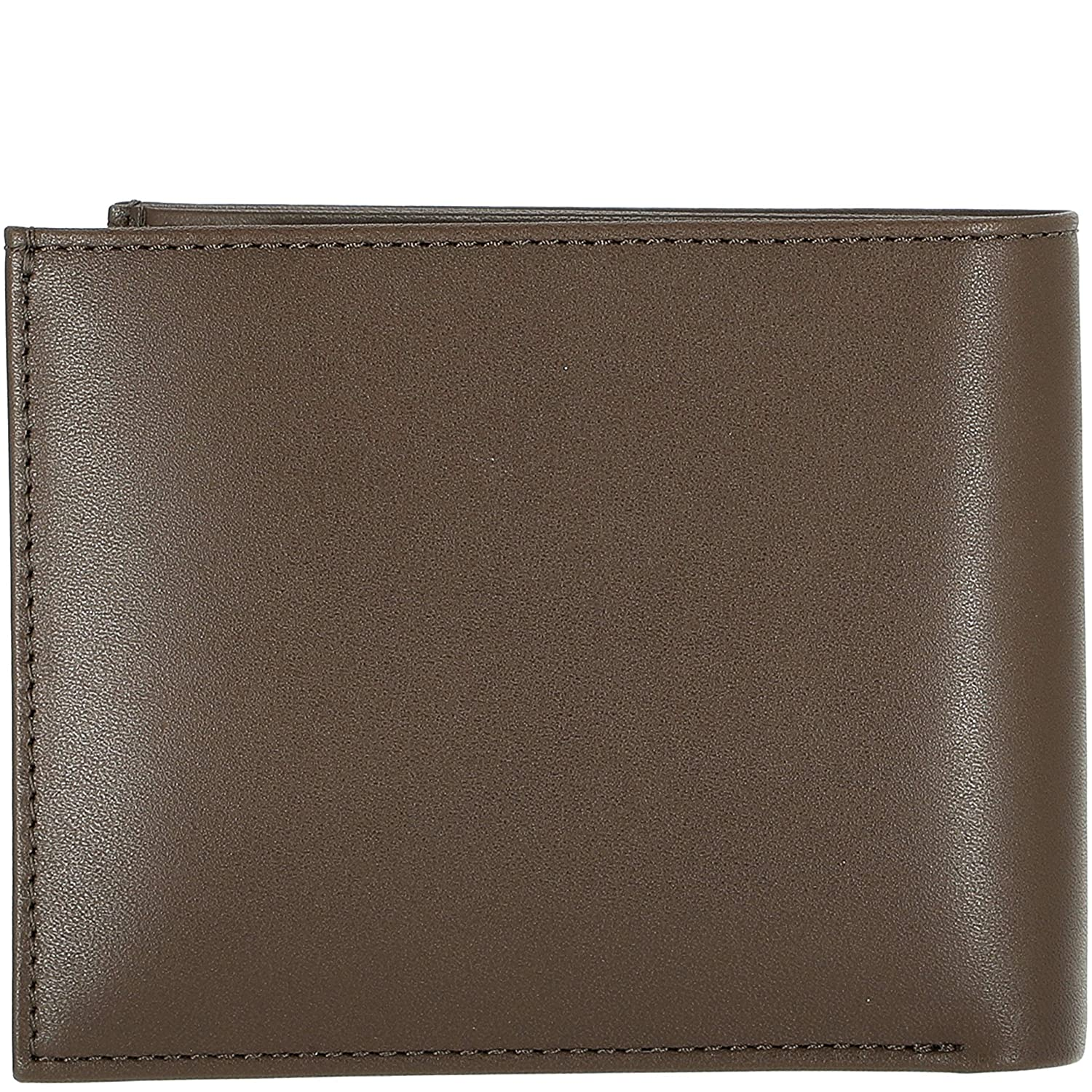 Victorinox Altius Edge Fermat Bi-fold Wallet with Passcase and RFID