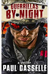 Guerrillas by Night (Conspiracy thriller series Book 0) Kindle Edition