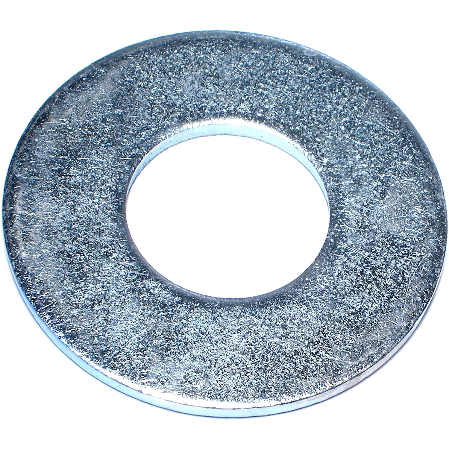 Zinc Plated Hard-to-Find Fastener 014973325398 Midwest 3847 Uss Flat Washer 1-1//4 In