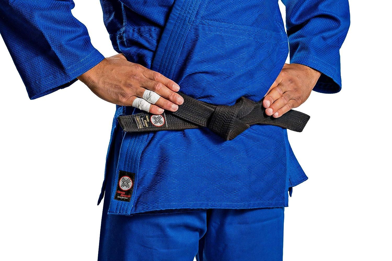 Amazon.com: Ronin Judo Gi – profesional Made artes marciales ...