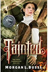 Tainted (The Soul Chronicles) Paperback