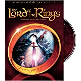 The Lord of the Rings: 1978 Animated Movie (Remastered Deluxe Edition)