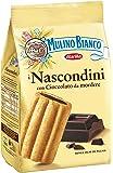 Mulino Bianco Biscotti 330Gr Nascondini