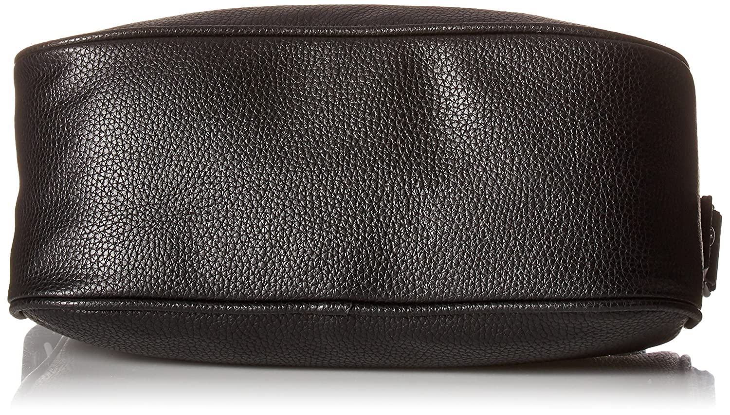 Amazon.com: Kipling Callie Solid PU Crossbody Bolsa, negro ...