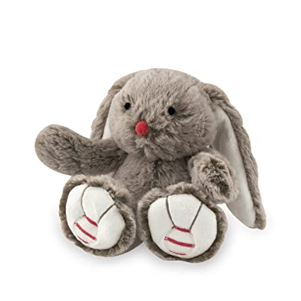 Kaloo Rouge Rabbit Plush, Cocoa Brown, Small